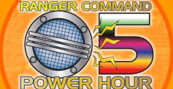 Fandom Spotlight – Ranger Command Power Hour Podcast