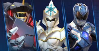 Power Rangers Battle for the Grid – MASSIVE Update Available Today