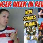 Ranger Liz Presents: The Ranger Week In Review – 5-10-2019