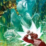 First Look at Covers of Go Go Power Rangers Issue 23