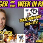 Ranger Liz Presents: The Ranger Week In Review – 6-14-2019 EP 89