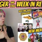 Ranger Liz Presents: The Ranger Week In Review – 6-7-2019 EP 88