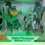SDCC 2019 – Lightning Collection Fighting Spirit Green Ranger and Putty Revealed