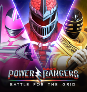 Battle for the Grid