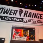 SDCC 2019 – Power Rangers Lightning Collection at Hasbro