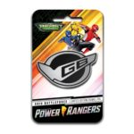Lineage Studios Showcases Power Rangers Beast Morphers Pin Line