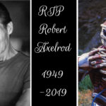 Robert Axelrod, voice actor of Lord Zedd, Finster, and many more, passes away at age 70.