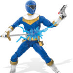 Power Rangers Lightning Collection Zeo Blue Ranger Revealed