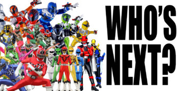 What Super Sentai Will Become the Next Power Rangers