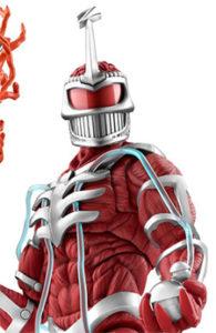 Power Rangers Lightning Collection Mighty Morphin Lord Zedd