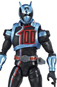 Power Rangers Lightning Collection SPD Shadow Ranger
