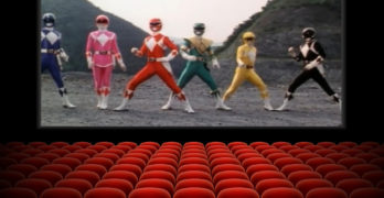 First Details Released on the Power Rangers Movie Reboot
