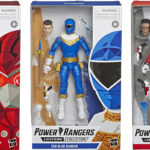 Packaging Images for Power Rangers Lightning Collection Wave 4