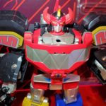 TOY FAIR 2020 – MIGHTY MORPHIN BUILDABLE DINO MEGAZORD
