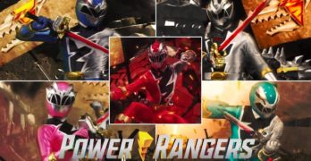 TOY FAIR 2020 – Ryusoulger will be adapted for Power Rangers Season 28