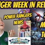 (Video) Ranger Liz presents the Ranger Week In Review for March 27th – EP 128