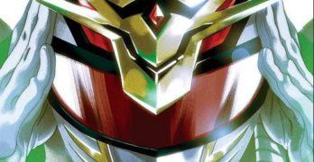 Power Rangers: Drakkon New Dawn Announced