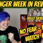 The Ranger Week In Review Ep 133 – Wrap up of all things Power Rangers 5-1-2020
