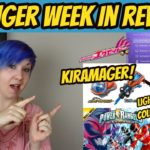 The Ranger Week In Review Ep 134 – Wrap up of all things Power Rangers 5-8-2020