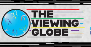 The Viewing Globe – A Power Rangers Online Fan Experience – Labor Day Weekend