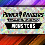 Power Rangers Lightning Collection Monsters Line Announced