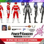 Power Rangers Lightning Collection VS Packs Announced