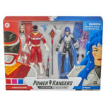 Power Rangers Lightning Collection VS Packs Official Images