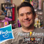 Get to Know John Warden – Our Interview with the Global Design Lead for Power Rangers