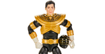Lightning Collection Zeo Gold Ranger
