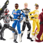 Fan First Friday – New Power Rangers Lightning Collection Toys Revealed