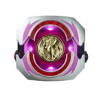 Power Rangers – Pioneers in Pink – Brand New Lightning Collection Items
