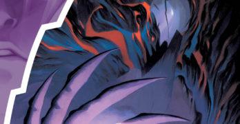 Power Rangers Issue 8